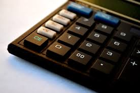 finance broker calculations