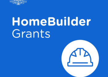 Aus Gov Homebuilder grants announcement